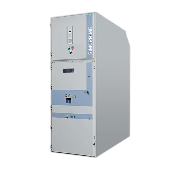 Siemens Simoprime World up to 17.5kV